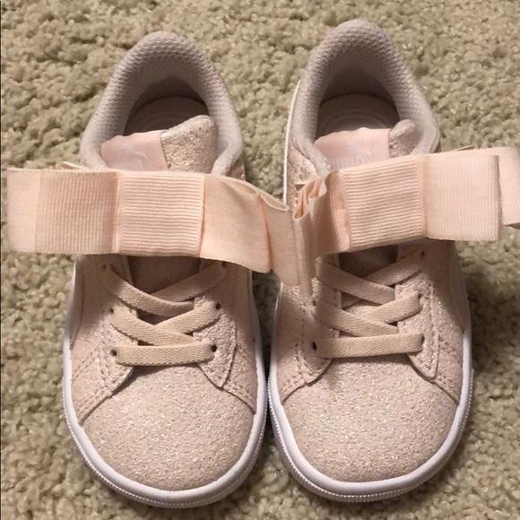 Puma Shoes | Puma Vikky V2 Ribbon Glitz